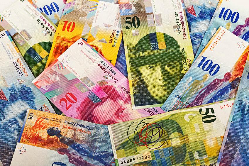Kredyty we frankach – kancelarie wygrywają coraz więcej spraw dla frankowiczów